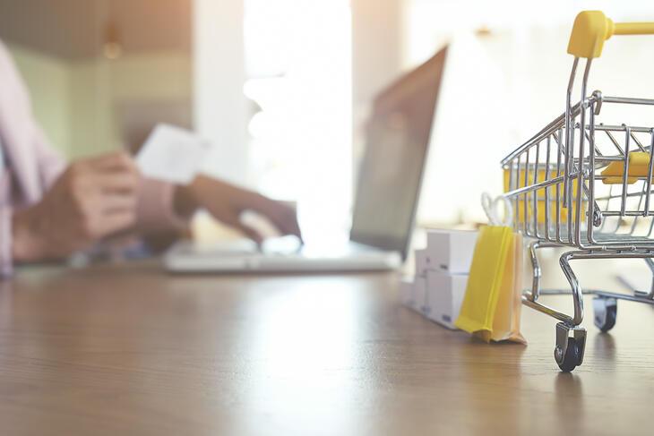 Trabaja desde casa, mueve tu negocio al mundo virtual
