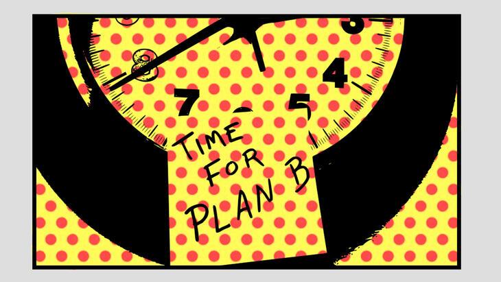 Nós somos teu Plano B!