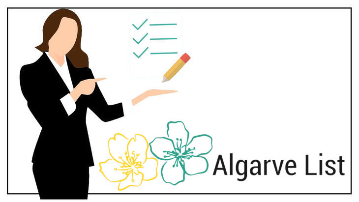 Our new business directory - Algarve List