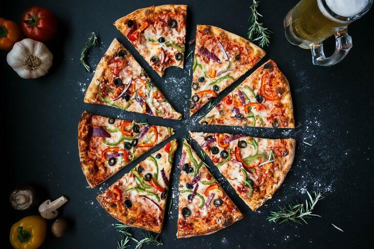 Your restaurant deserves a website!